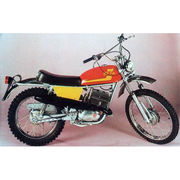 Beta 125 Enduro